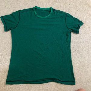 Lululemon super soft t-shirt